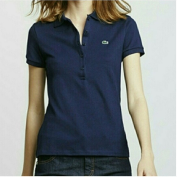 Lacoste Tops - NWT Lacoste Women's shirt